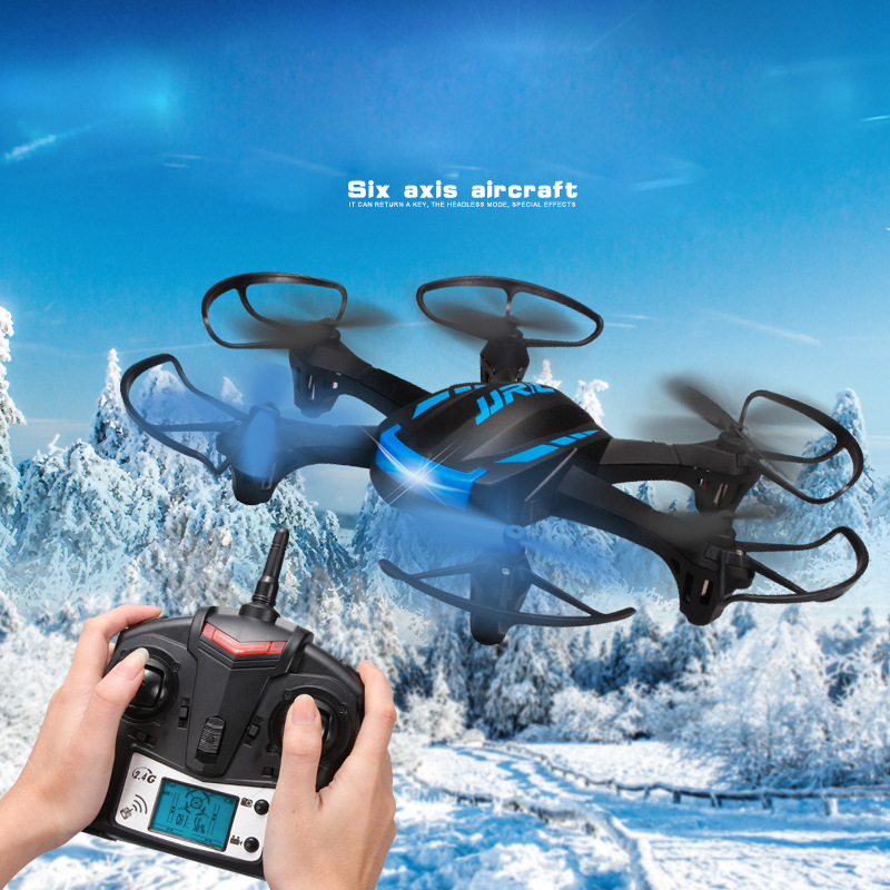 JJRC H21 RC Drone Six Axis Aerial Drone 2.4G Airplane Drone