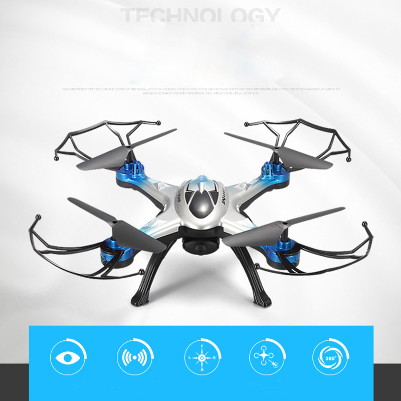 High  Speed JJRC H29 Four Axis Aerial Drone RC Drone 2.4G Drone