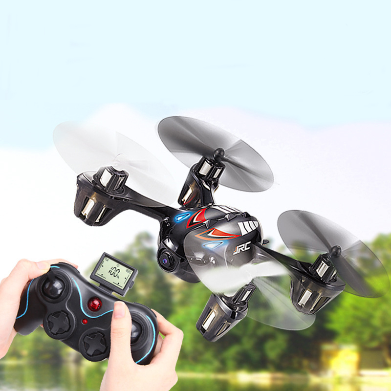 JJRCH6C Four Axis Aerial Drone RC Drone With 200W Camera 2.4G Drone