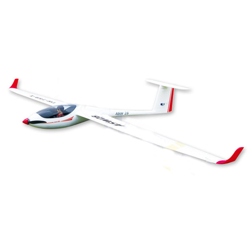 759-1 6 Channels 2.4G Remote Control RC Airplane