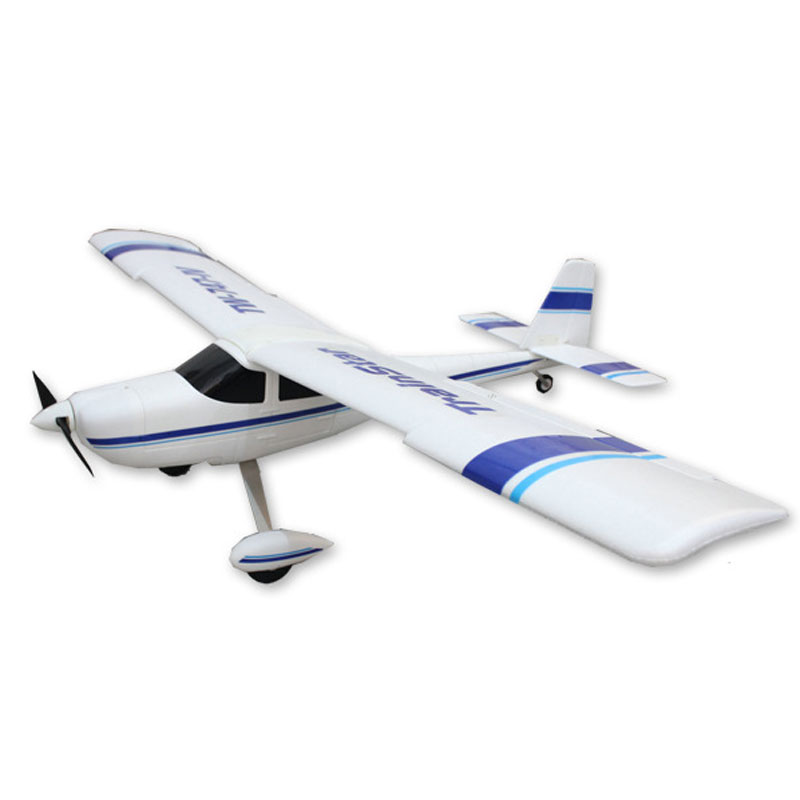 747-4 2.4G 6 Channels Remote Control RC Airplane