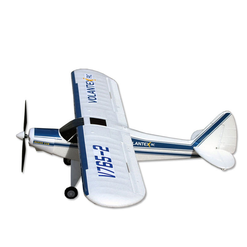 765-2 4 Channels Remote Control RC Airplane Toy