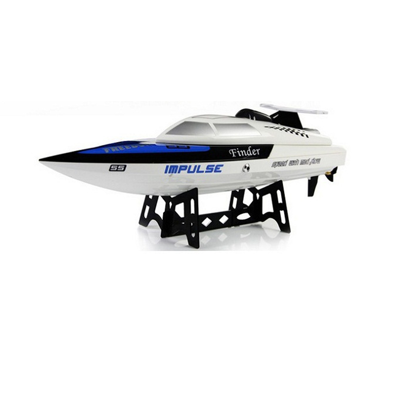 High Quality WLToys 2.4G Radio Control RC Speed Racing Boat WL912