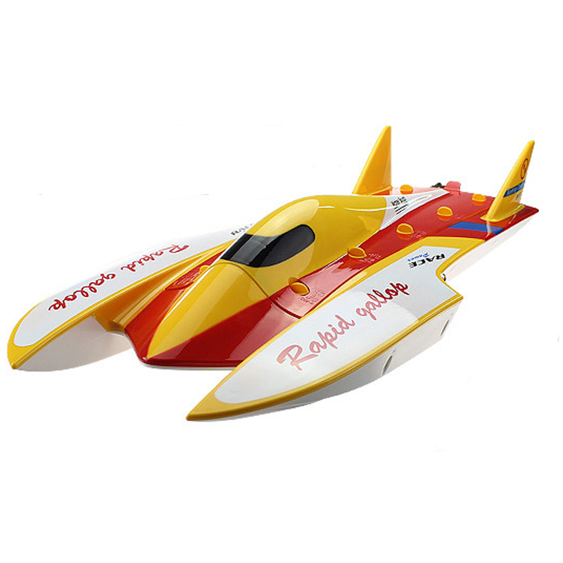 WLtoys V913 2.4G Remote Control Boat Racing Sport Boat Waterproof Boat