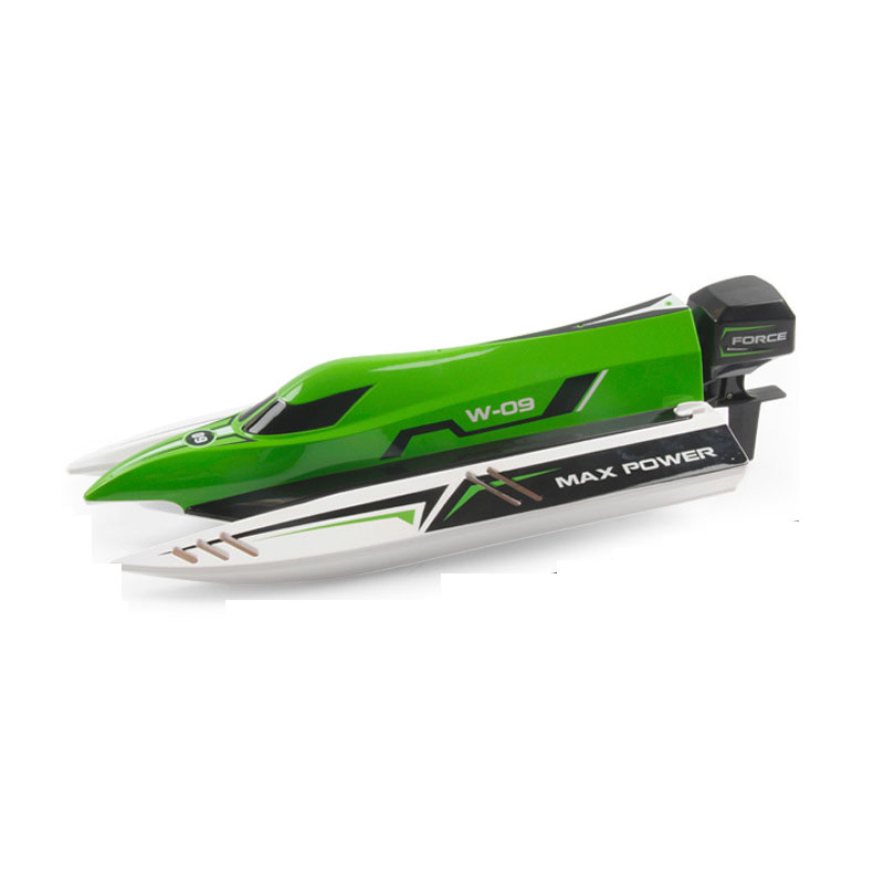 WL915 Brushless High Speed 2.4GHz RC Boat For Kids Toys Gift