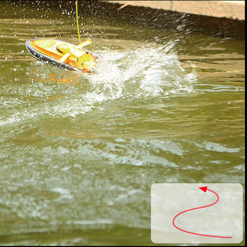 Huanqi 955 High Speed Electric RC Boat Toy