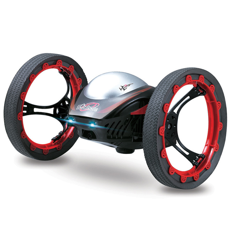 4CH 2.4GHz Jumping Sumo RC Jumping Car Bounce Car 777-359