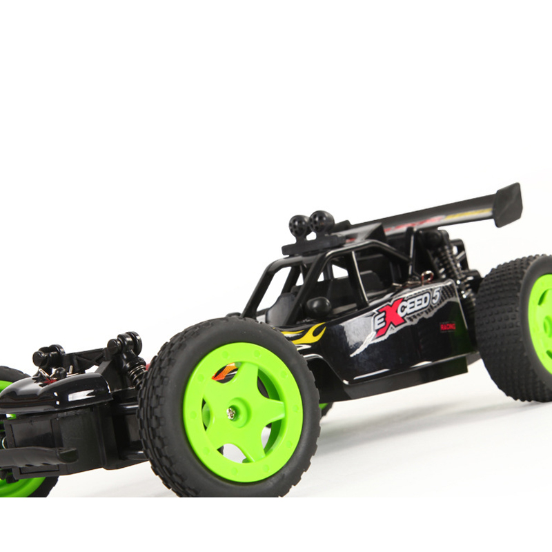 2.4G RC Car 1:16 High Speed Racing Car Off-Road Radio Control Vehicle Toy