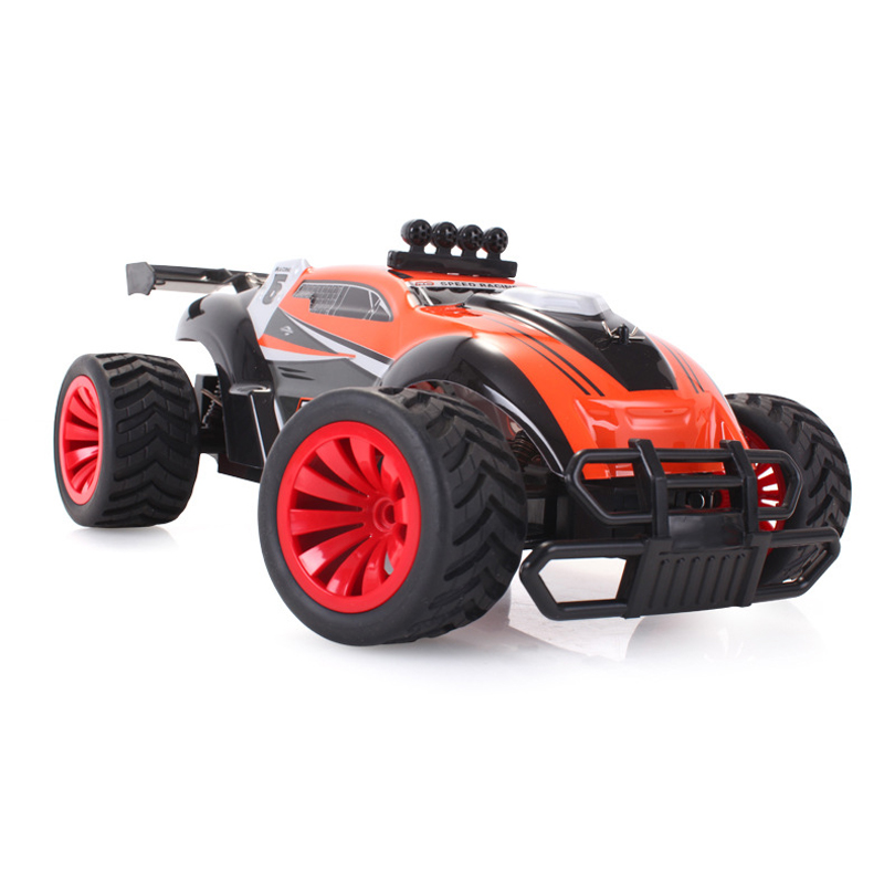 High Speed Car Off-road Vehicle 2.4GHz Racing Car Children Electric Toys