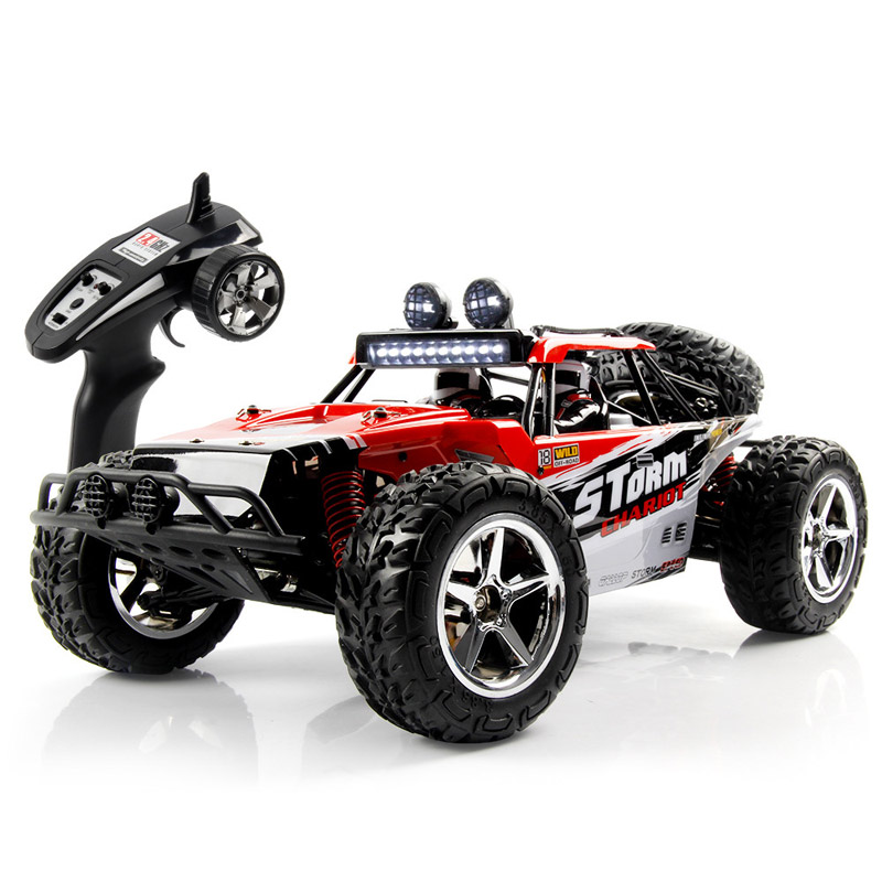 1:12 High Speed 35KM/H 2.4GHz Remote Control Electric RC Cars BG1513