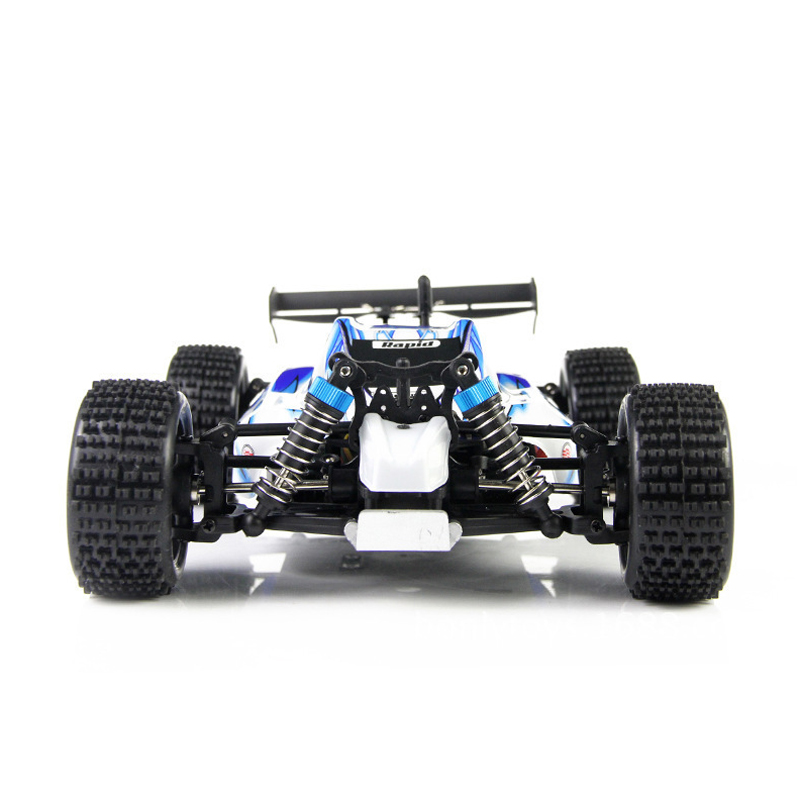 Wltoys A959 45KM/H 2.4G RC Off-Road Racing Car Children Gift Toys