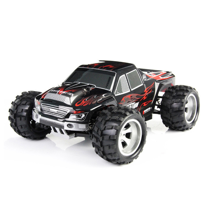 Wltoys 1:18 Scale 2.4G High Speed Automobile Race Off-road RC Car A979