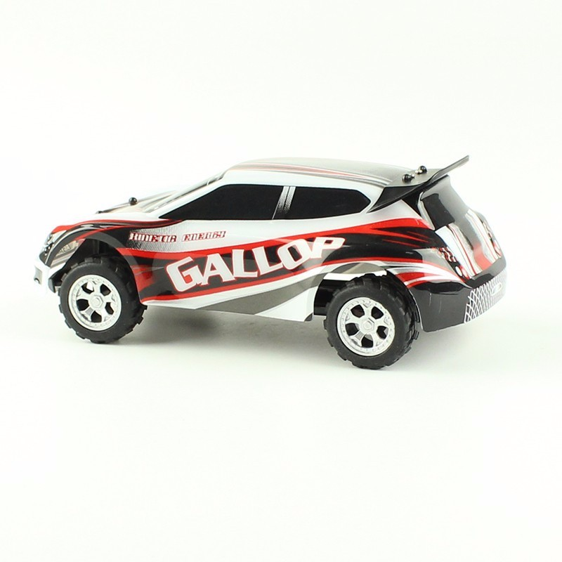 WLtoys Remot Control 1:24 2.4G High Speed Racing Car for Kids A989