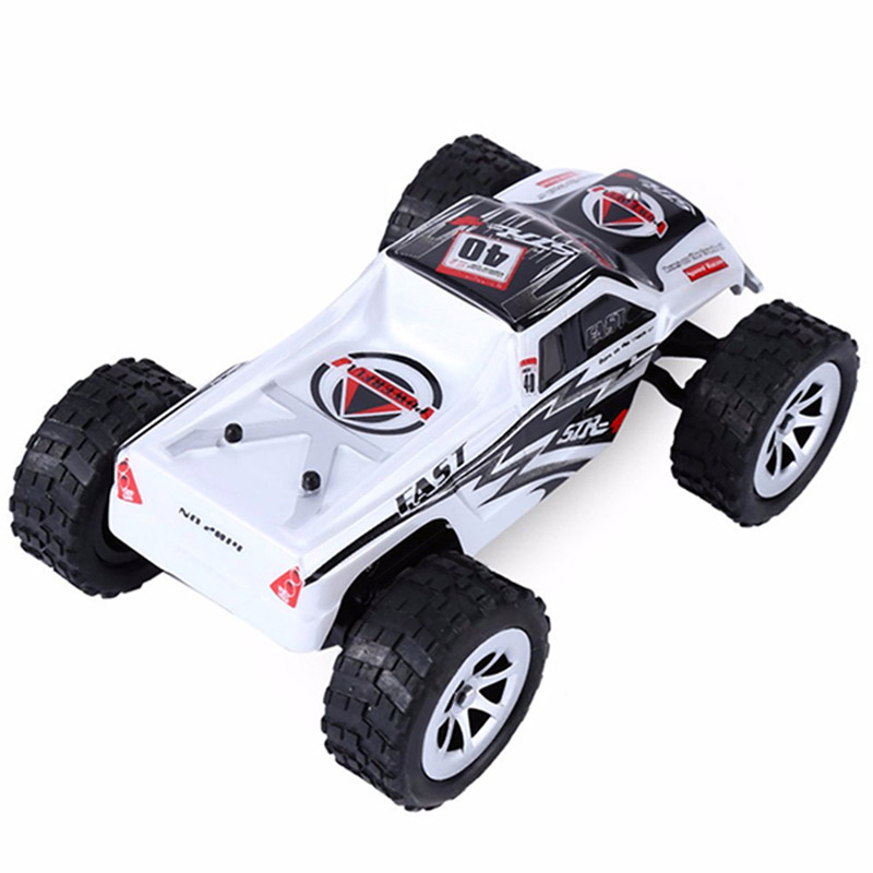 High Quality WLtoys 1/24 High Speed RC Car Chirstmas Gifts A999