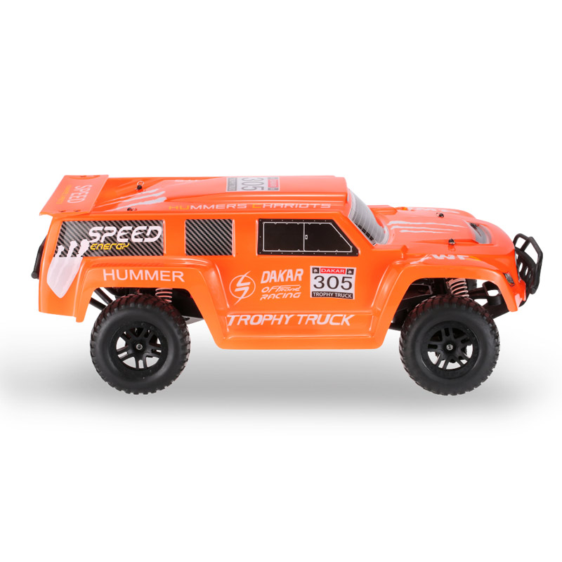 WLtoys 2.4GHz 4WD 1/10 RTR High Speed Electric RC Car K939