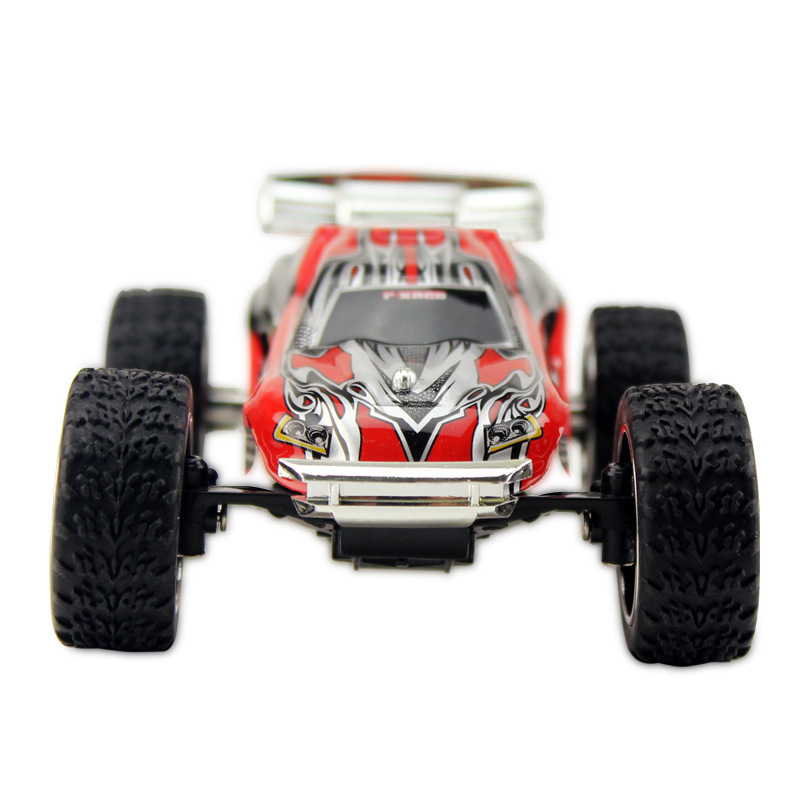 WLtoys 2.4G 4CH Ready To Go Suvs Model 4 Channels RC Cars L929