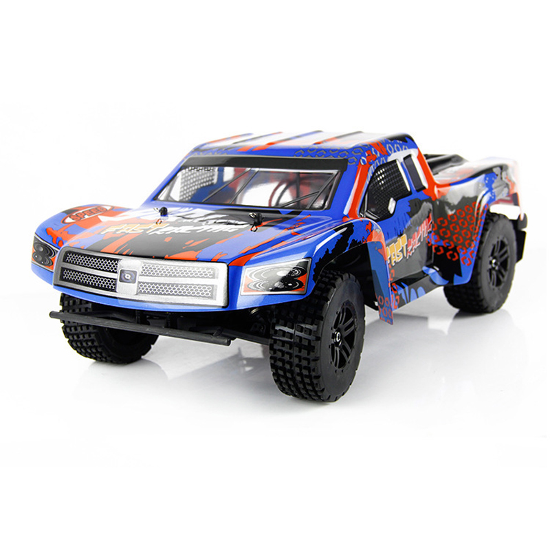 Wltoys 1:12 Scale 2.4G 4WD High Speed Radio Control Racing RC Car L979