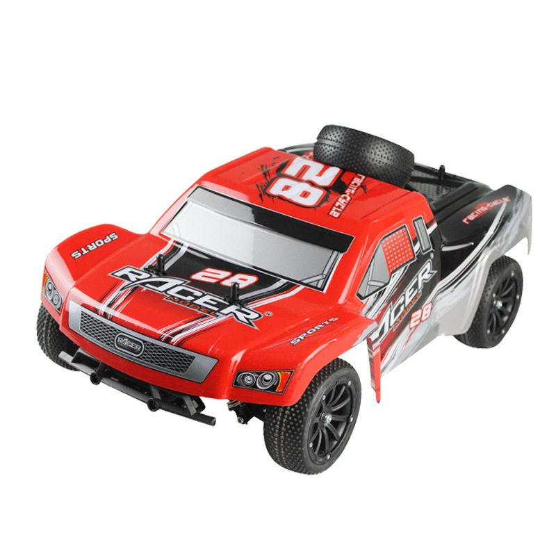 High Speed 1/10 ATV Four Wheel 2.4G RC Car Toy Car 1136A