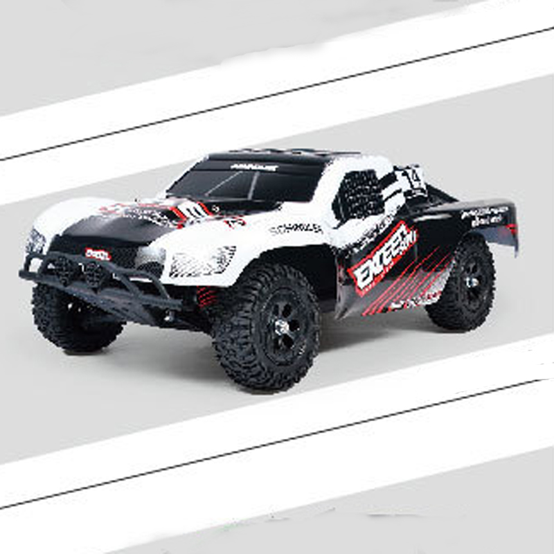 BG1507 Off-road RC Car 1/12 2.4G High Speed Jump Four Wheel Car