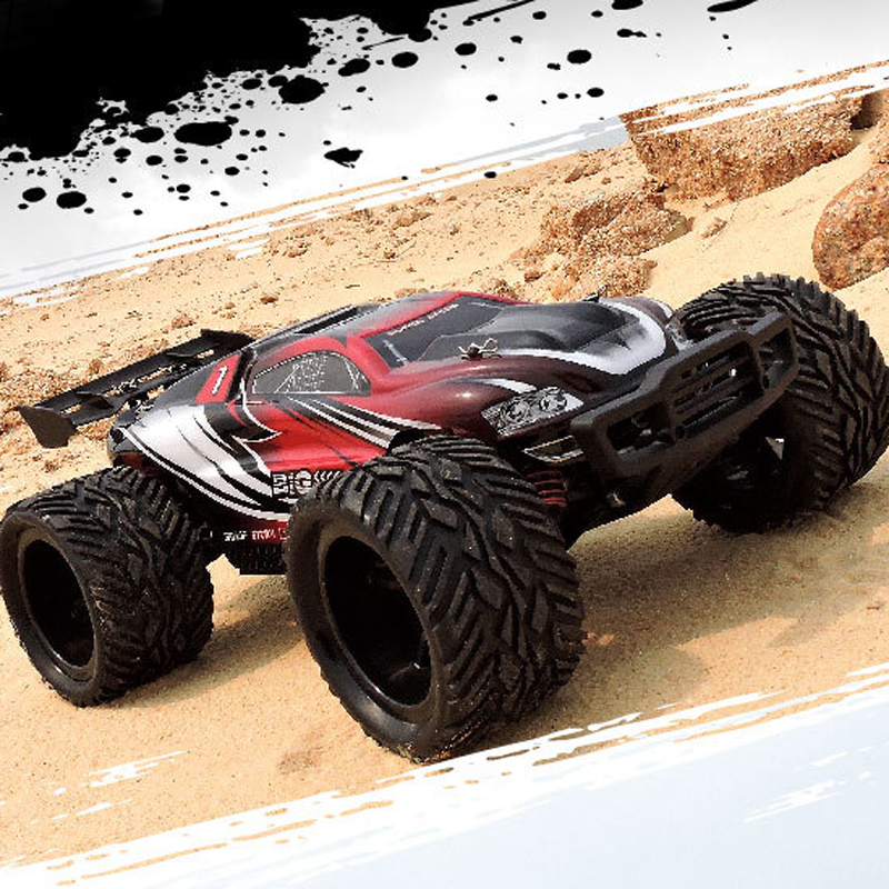 BG1508 High Speed Jump Car RC Car 1/12 2.4G Four Wheel Drift Car