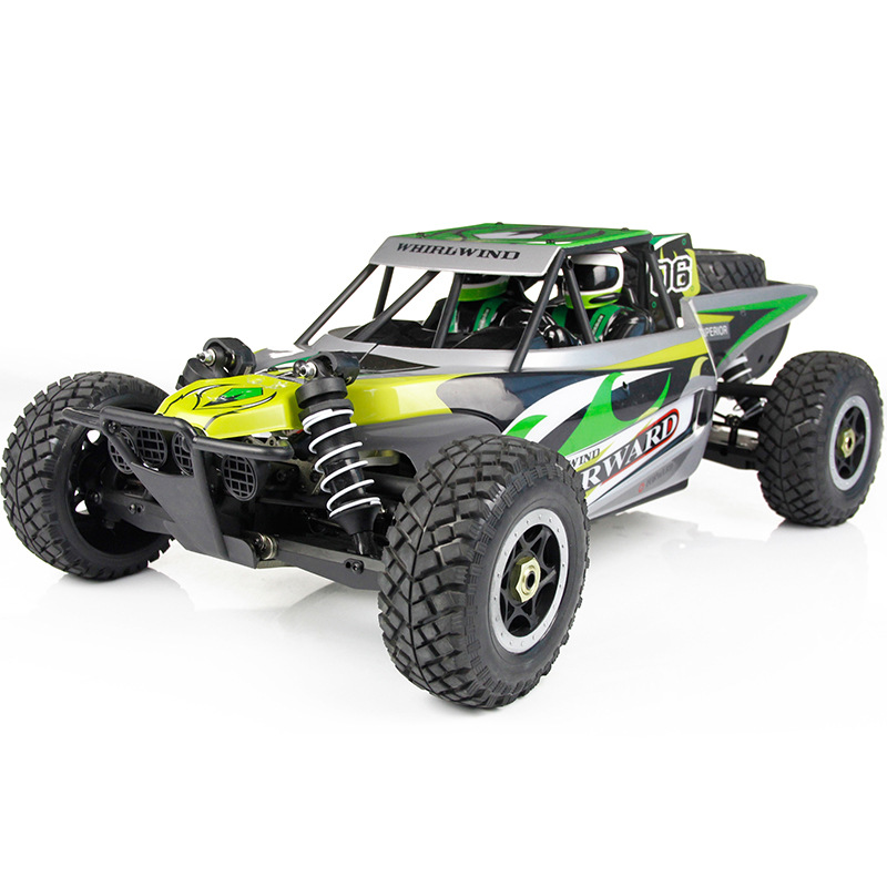 WLtoys A929 2.4G High Speed 1:8 55KM/H 2.4g Off-road Toy RC Car
