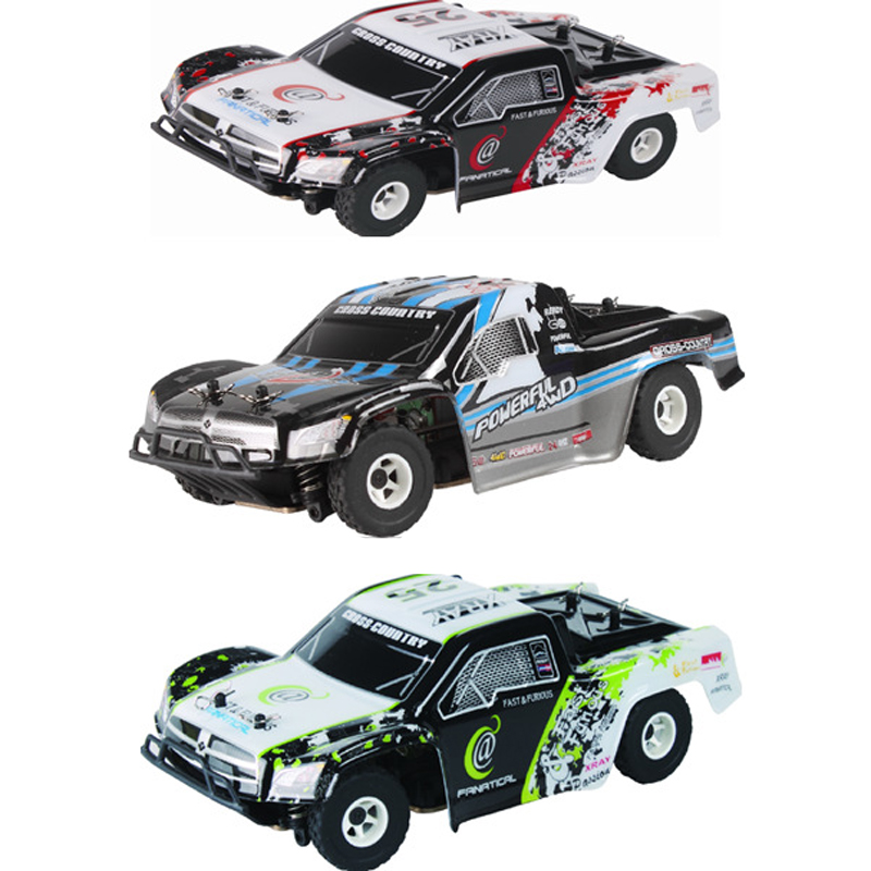 WLtoys K999 1/28 RC Racing Car 4WD 2.4GHz Drift Remote Control Toys