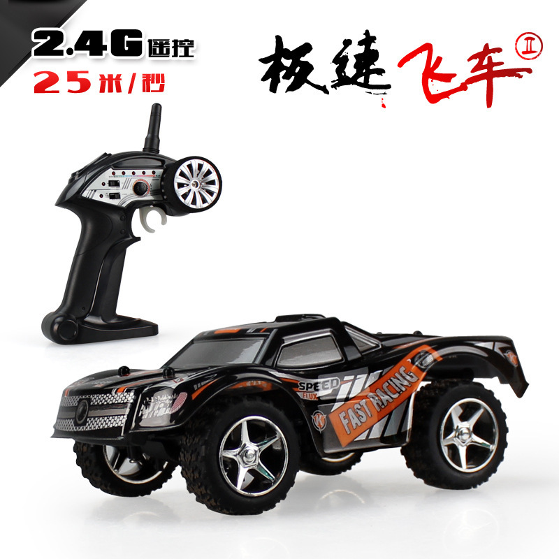 Wltoys L999 2.4G Remote Control Topspeed Electronic Racing Car Toy