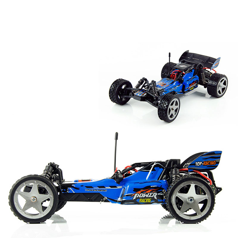 Wltoys L202 RC Cars Brushless Remote Comtrol Racing Car Toy