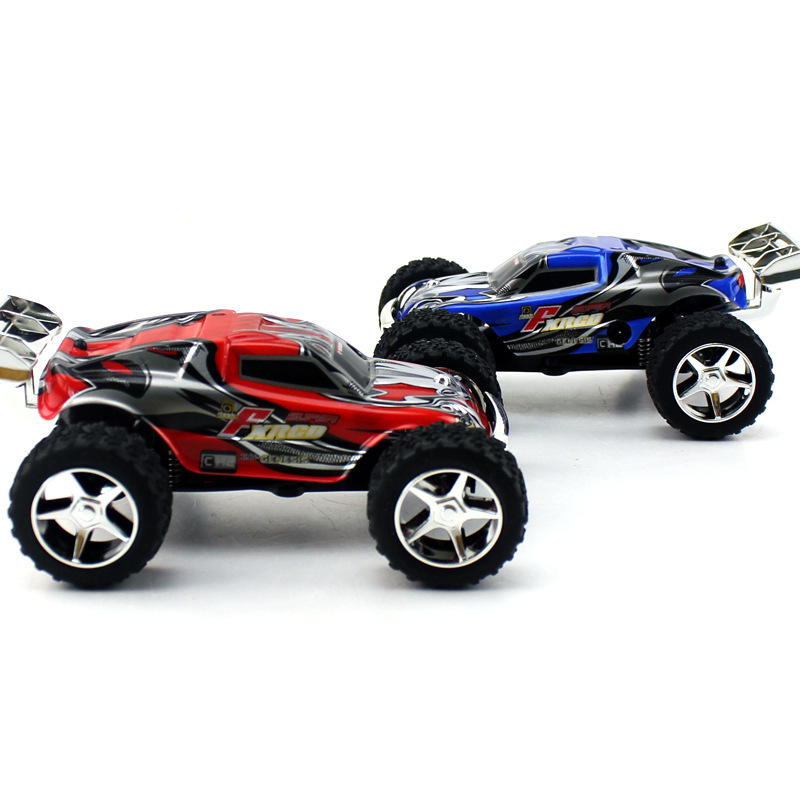 Wltoys L929 RC Car Remote Comtrol High Speed Racing Car Toy