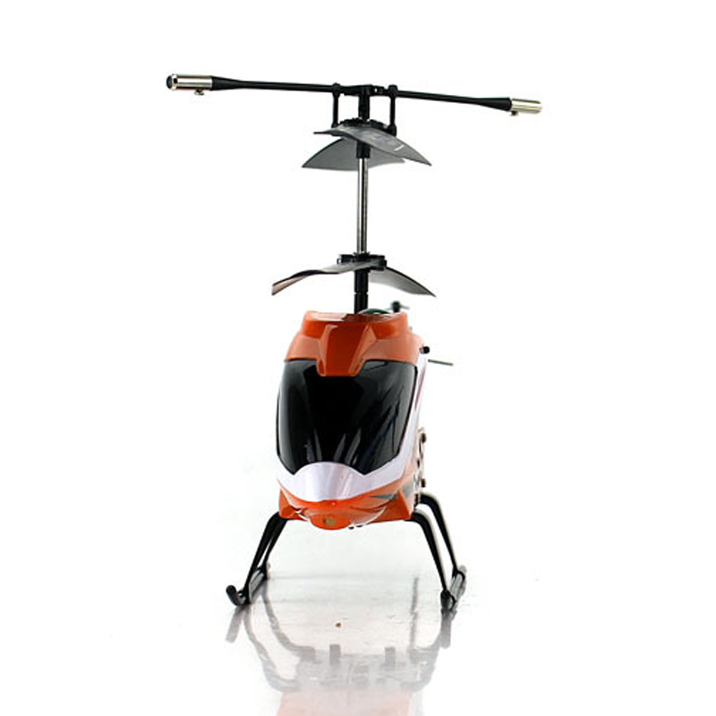 LH1204 3.5CH Remote Control Alloy Helicopter Copter with Gyroscope