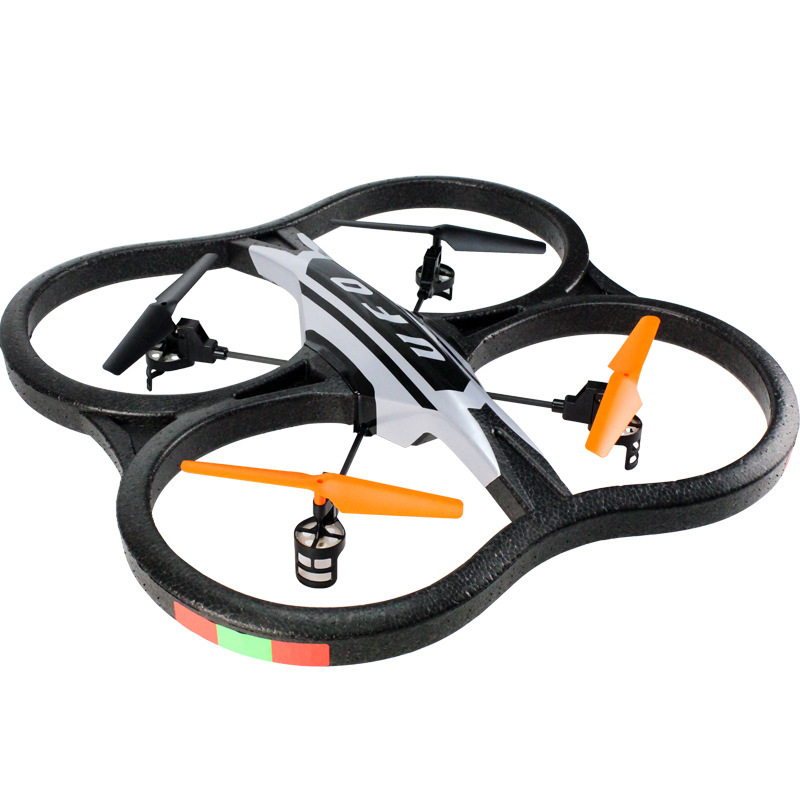 6.5 Channels RC Helicopter With Four Axis For Kids Toys Gift