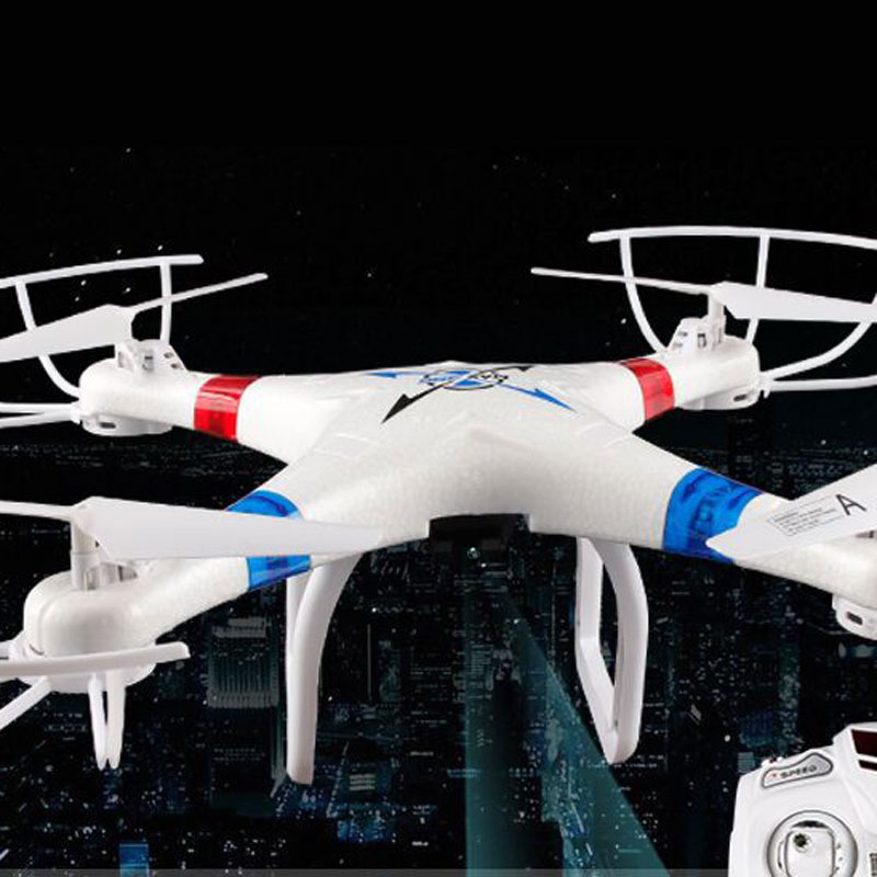 4 Channels RC Helicopter With Wifi Four Axis For Kids Toys Gift