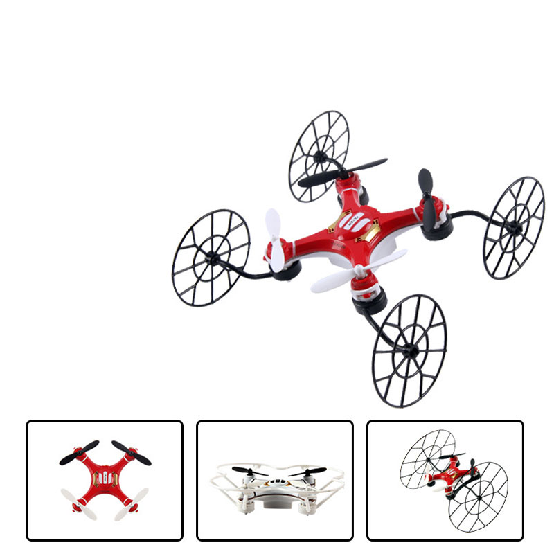 MIni 4 Channels RC Helicopter With Six Axis For Kids Toys Gift