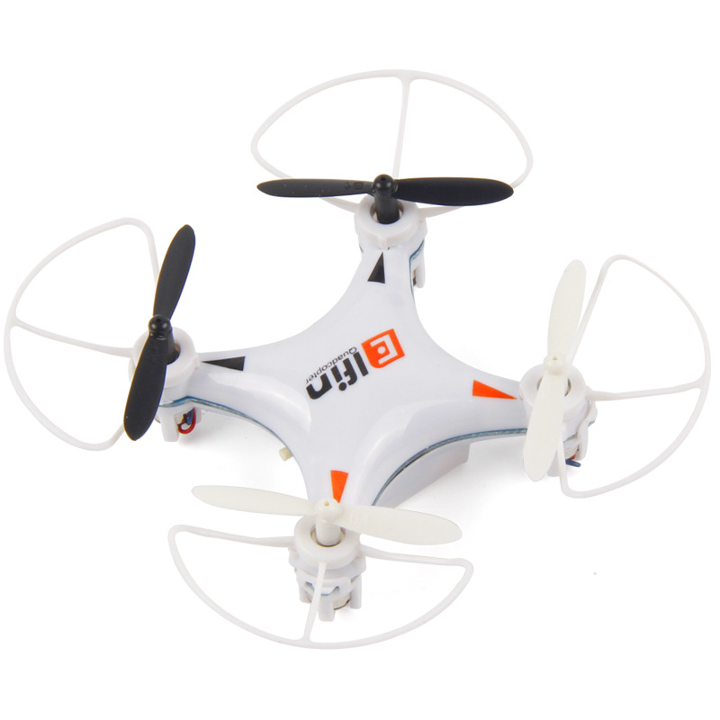 Mini 4 Channels RC Helicopter With Four Axis For Kids Toys Gift
