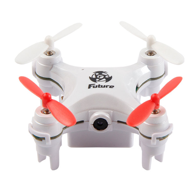 Mini 4 Channels RC Helicopter With Wifi HD Camera Aerial Photography