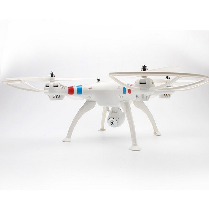 4 Channels 2.4GHz RC Helicopter With Headless Mode Toy