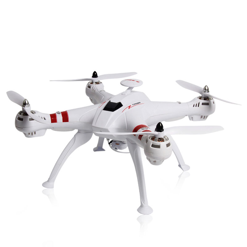 4 Channels 2.4GHz RC Helicopter With Wifi Headless Mode Toy