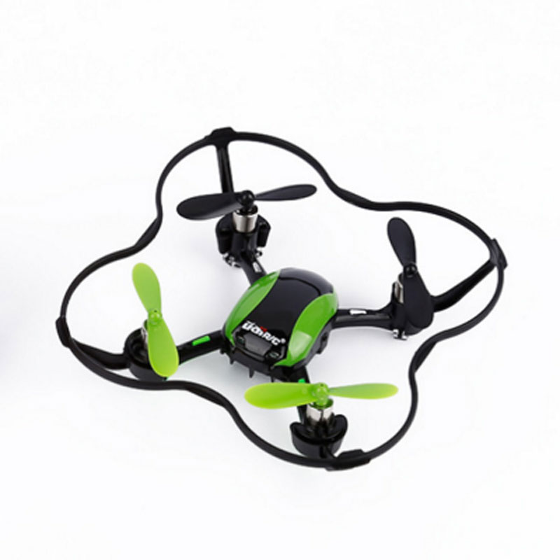 Mini 4 Channels 2.4GHz RC Helicopter With 360 Degrees Spin Toy