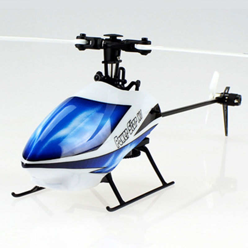 V977 RC Helicopter 6 Channels With 6-Axis Gyro For Kids Toys Gift