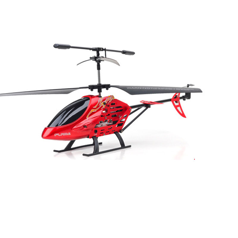 YD118 RC Helicopter 2.4GHz 3 Channels With HD Camera Toy