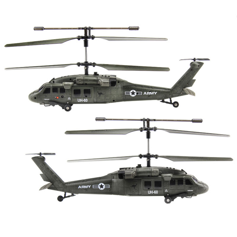 RC Military Helicopters