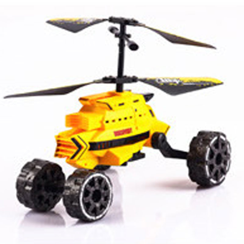 YD922 RC Helicopter 2.4GHz 4 Channels With Fired Missiles For Kids Toys Gift