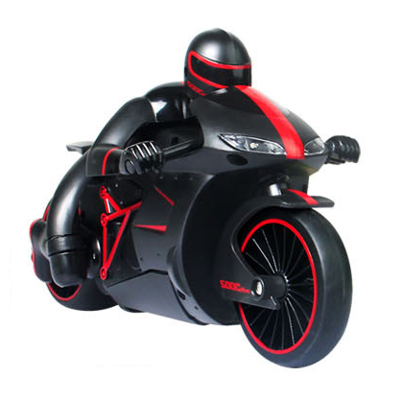 ZC 333-931B Hot 4ch Off Road Motorcycle 30km/h high speed Stunt Drift For Kid