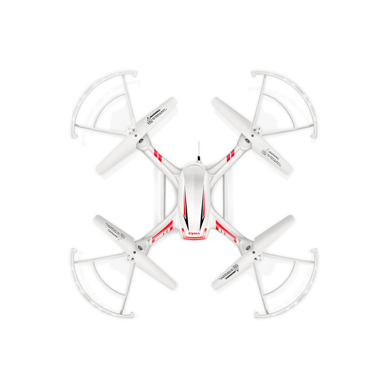 Syma X55g X55c X55 Drone With Camera Hd 4ch 6 Axis Aerial Quadcopter