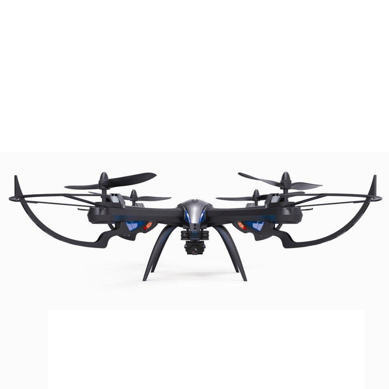 RC Helicopter I8h 4CH 2.4G 47.5CM large WIFI FPV RC Drone 6-Axis Professional Quadcopter With Top 5.0MP HD Camera
