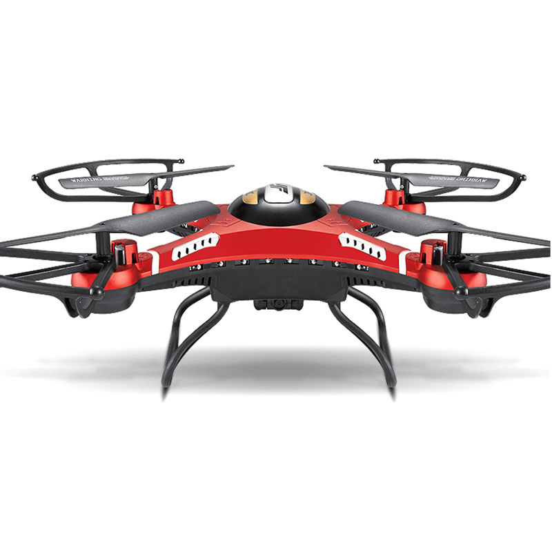JJRC H8D 2.4Ghz RC Drone Headless Mode One Key Return FPV RC Quadcopter With 2.0mp Camera