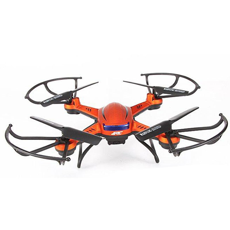 JJRC H12C Headless Mode 2.4G 4CH RC Quadcopter 360 Degree Rollover Drone with 5.0MP HD Camera