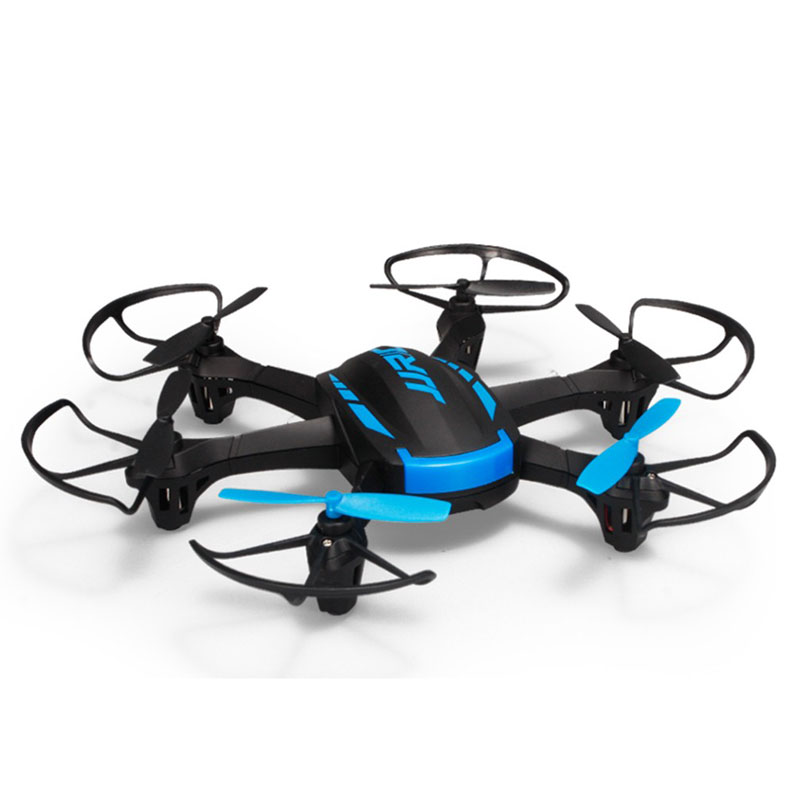 JJRC H21 RC Drones 6 Axis Gyro RC Hexacopter Headless Mode One Key to Return with LED Lights