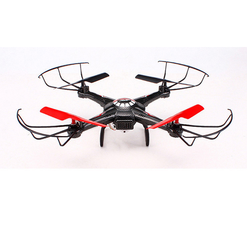 JJRC V686K 6-Axis Gyro 2.4G 4CH FPV Quadcopter WIFI UFO with HD Camera Airplane