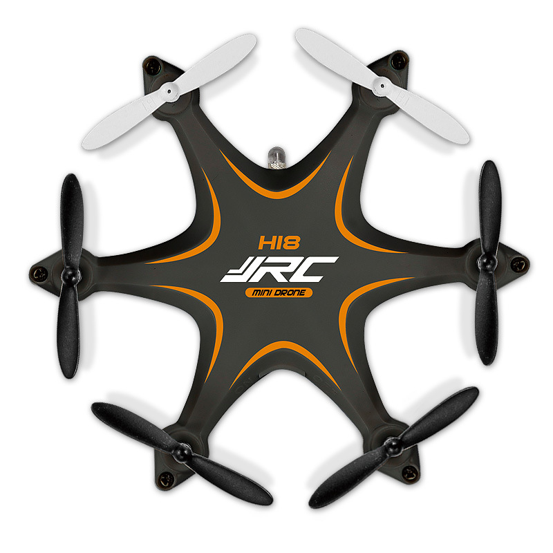 JJRC H18 Pocket Drone 2.4G 4CH Mini Quadcopter 6 axle Gyro Hexacopter Headless Mode
